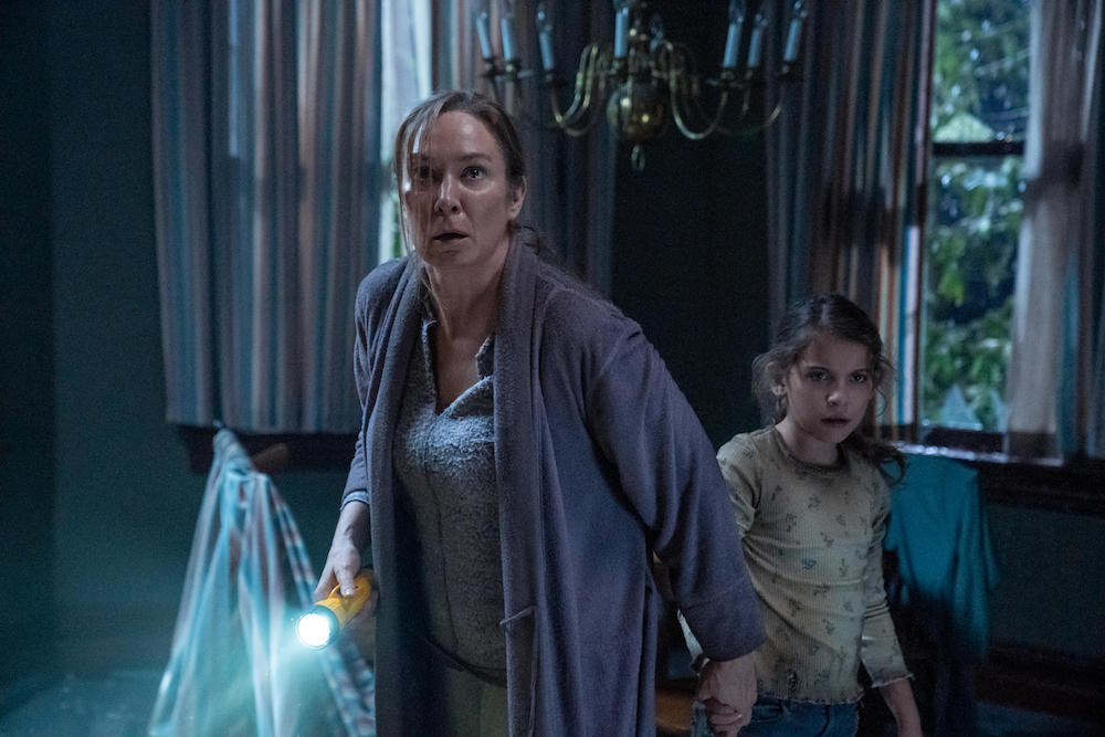 "Elizabeth Marvel in ""Helstrom"""