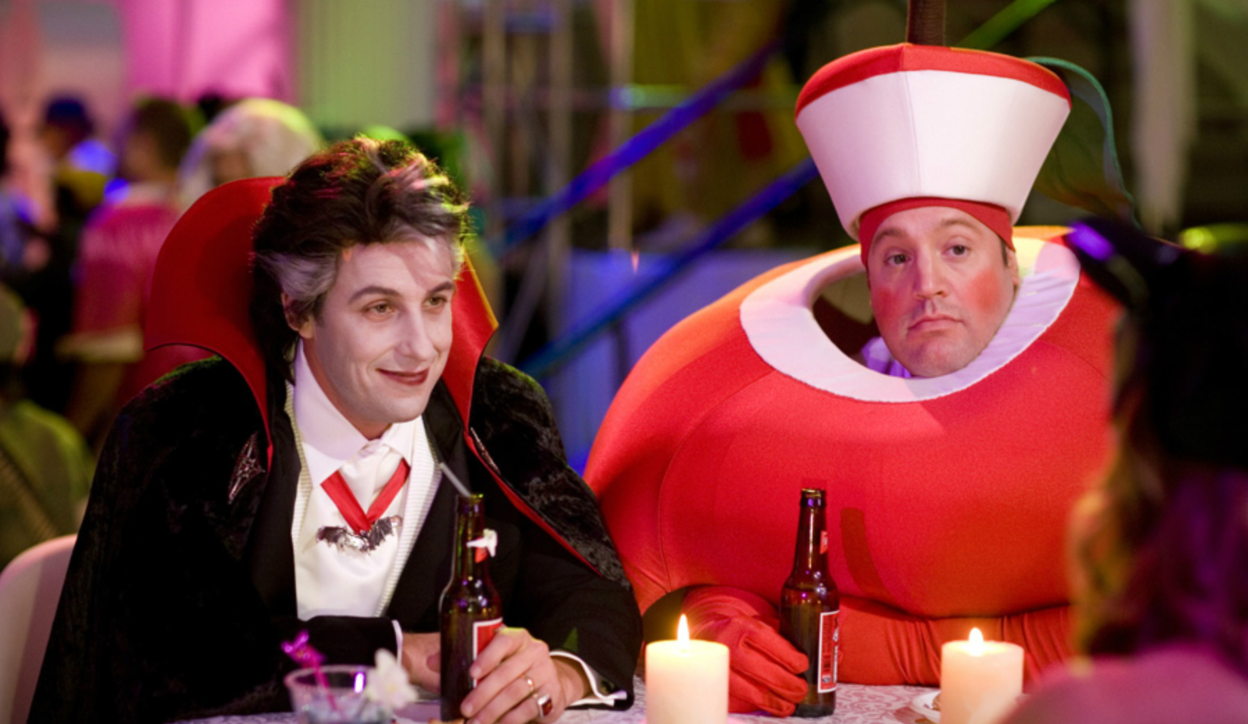 Hubie Halloween Review The Adam Sandler Movie America Needs Right Now Indiewire