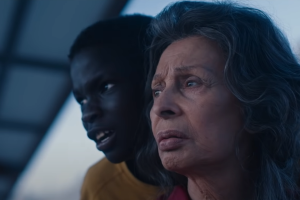 'The Life Ahead' Review: Sophia Loren Isn't the Only Attraction of This Gentle Netflix Drama
