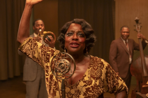 Viola Davis Details 'Ma Rainey' Transformation, Inspired by Aretha Franklin: 'I Wanted That Body'
