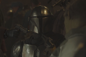 'The Mandalorian' Season 2 Drops New Trailer Full of Action-Packed Footage