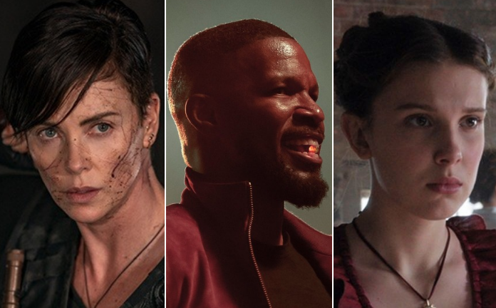 Netflix Adds Four New 2020 Releases to the List of Its 10 Biggest Film Openings of All Time