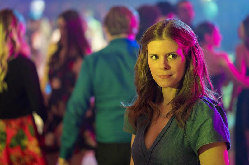 "A TEACHER ""Episode 3"" (Airs Tuesday, November 10) - - Pictured: Kate Mara as Claire Wilson. CR: Chris Large/FX"