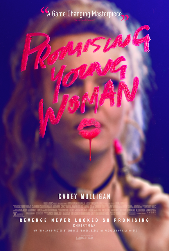 """Promising Young Woman"""