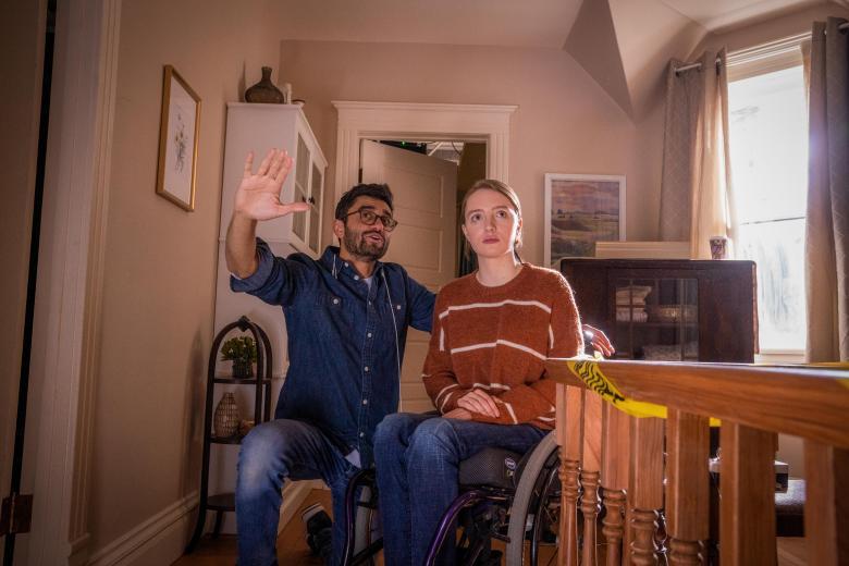 Hulu's 'Run' and Disability Progress | IndieWire