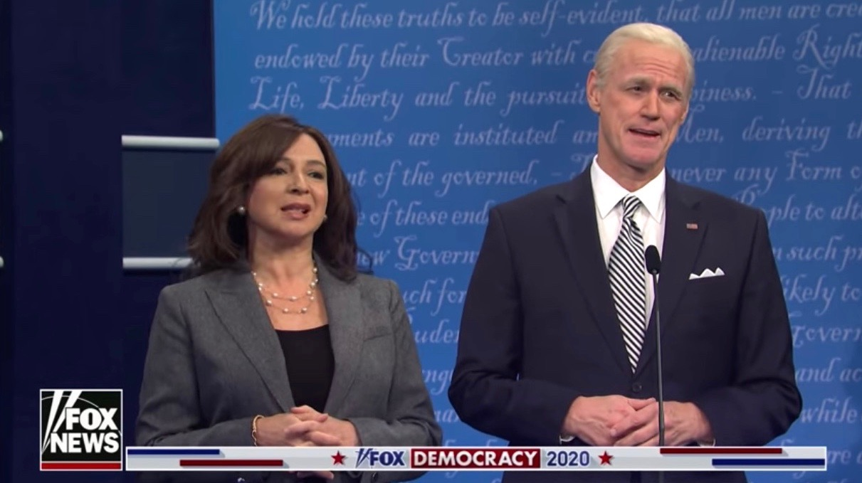 SNL Season 46 Comes Back On Fire With The '2020 Debate' [VIDEO]