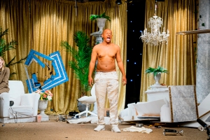 Eric Andre Explains the Methods to His Madness on TV's Most Deranged Talk Show