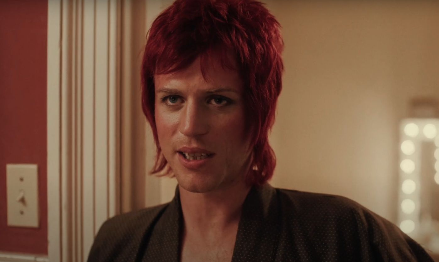 Stardust' Trailer: David Bowie Drama Sets November Release   IndieWire