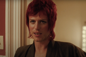 'Stardust' Trailer: David Bowie Biopic Tells the Origin Story of a Music Icon