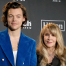 Stevie Nicks' 'Rhiannon' Movie Is Now a TV Miniseries, and She's Courting Harry Styles to Star