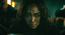 "Karen Fukuhara in ""The Boys"""