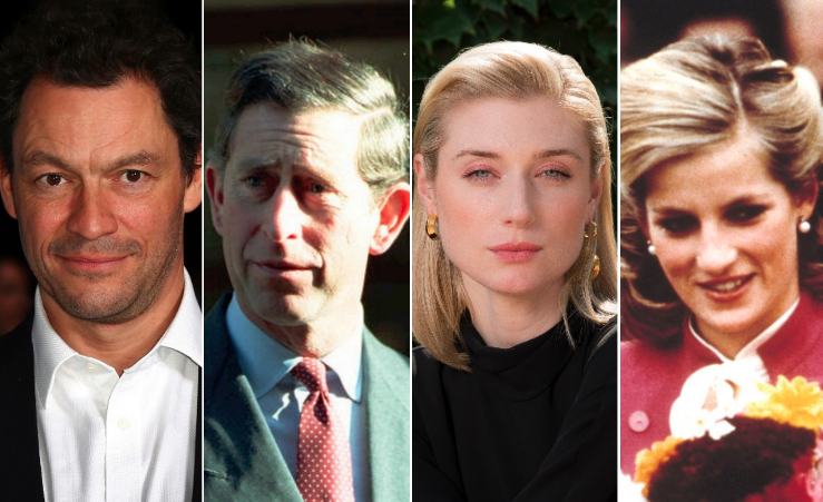 The Crown Final Season Cast Dominic West As Prince Charles Indiewire