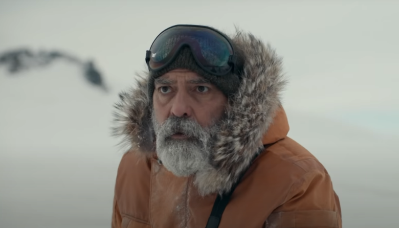 George Clooney's The Midnight Sky Could Bring Netflix to the Oscars |  IndieWire