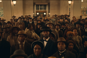 'Underground Railroad' Teaser: A Stirring First Look at Barry Jenkins'  Series and Nicholas Britell's Score