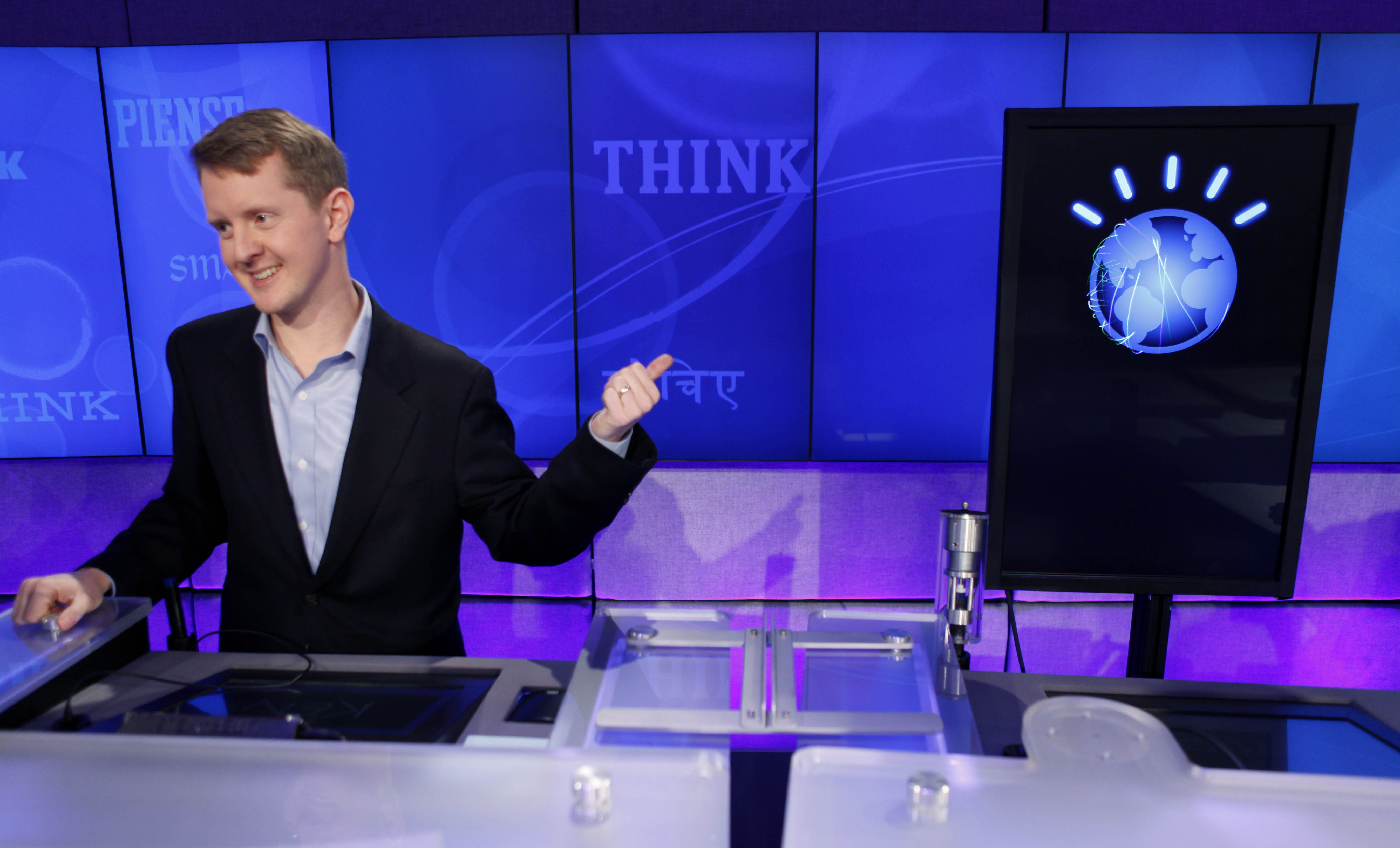Ken Jennings' Past Tweets Mocking the Disabled Surface After 'Jeopardy' Guest Hosting Announcement
