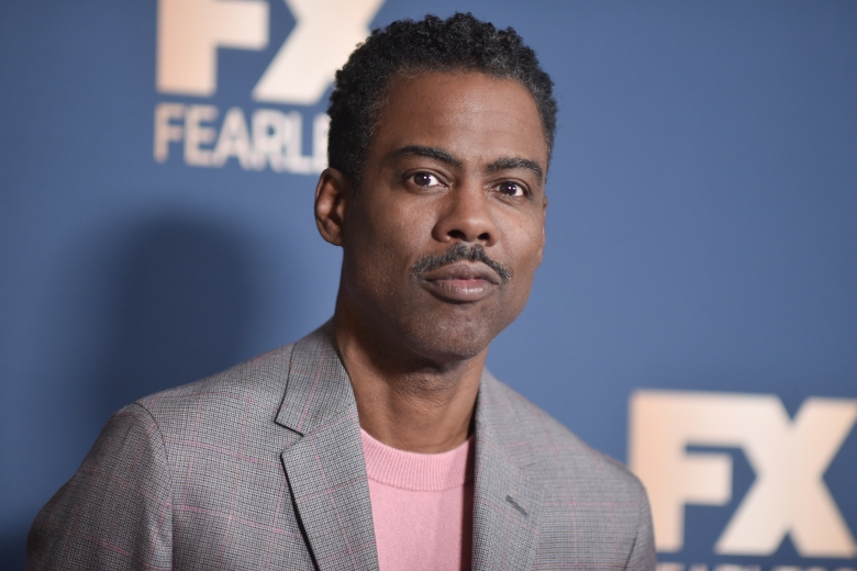WATCH: Chris Rock Says He Spends Seven Hours in Therapy Every Week Since Coronavirus Lockdowns Started