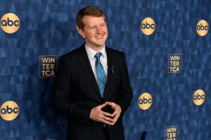 'Jeopardy' Winner Ken Jennings Set to Guest-Host New Episodes