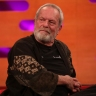 Terry Gilliam Just Wanted Some Magic Mushrooms for His 80th Birthday