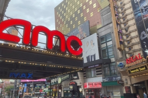 AMC Theatres Cancels Annual Oscar Marathon: 'It's Not Feasible'
