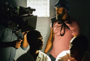 """In Selma, director of photography Bradford Young wanted the camera to feel likea participant. """"It was just about never retreating, always staying dangerously close to Martin Luther King,"""" he says"""