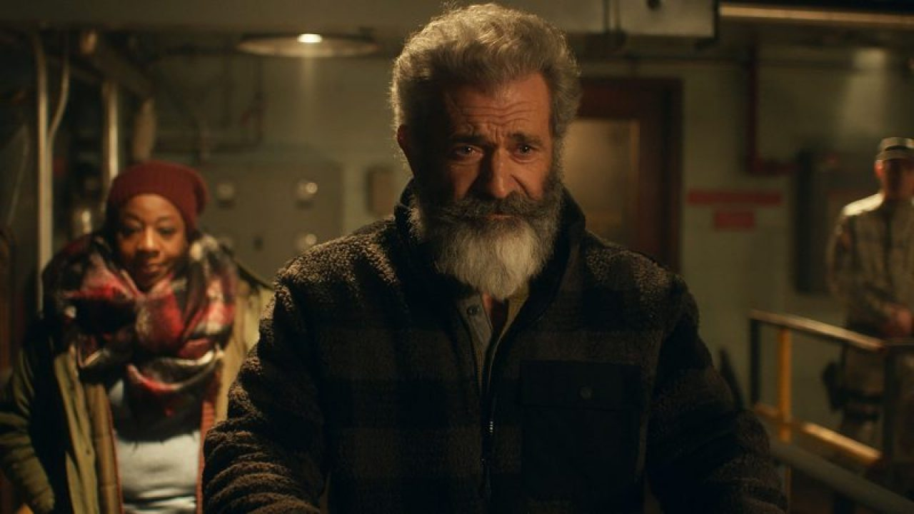 'Fatman' Review: Mel Gibson Plays a Gritty Santa Claus in a Christmas Movie from Hell