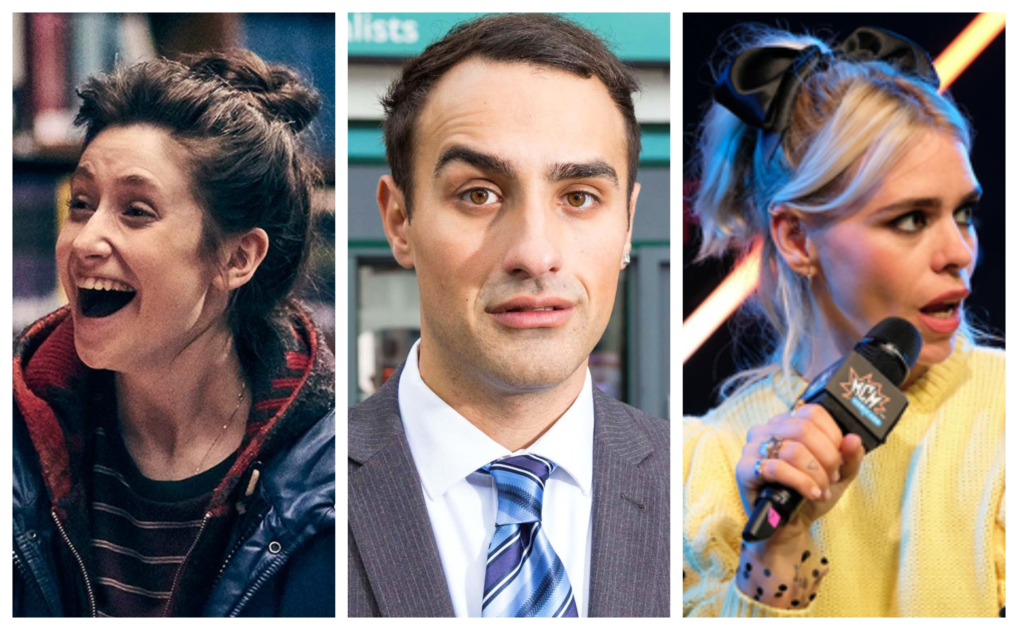 HBO Max: What to Watch from the Library of 2020 TV Shows ...