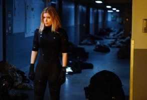 FANTASTIC FOUR, Kate Mara, 2015. ph: Ben Rothstein/TM and Copyright ©20th Century Fox Film Corp. All rights reserved./courtesy Everett Collection