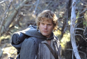 THE LORD OF THE RINGS: THE RETURN OF THE KING, Sean Astin, 2003, (c) New Line/courtesy Everett Collection