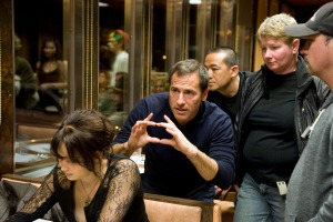 David O. Russell's Directing Style on 'Silver Linings Playbook' Was 'Jarring,' Says Julia Stiles