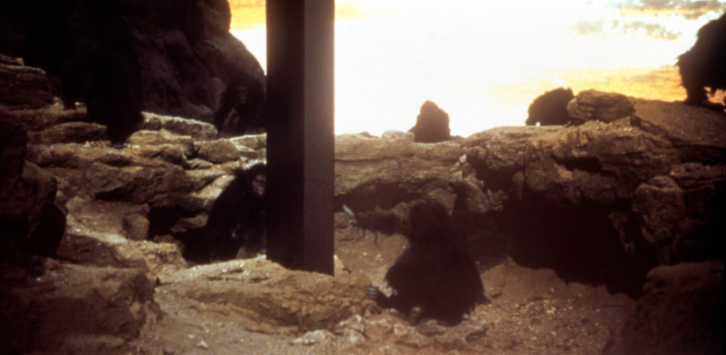 Utah 2001: A Space Odyssey Monolith Has Mysteriously Disappeared | IndieWire