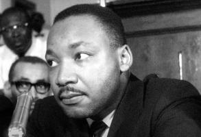 """""""MLK/FBI"""""""