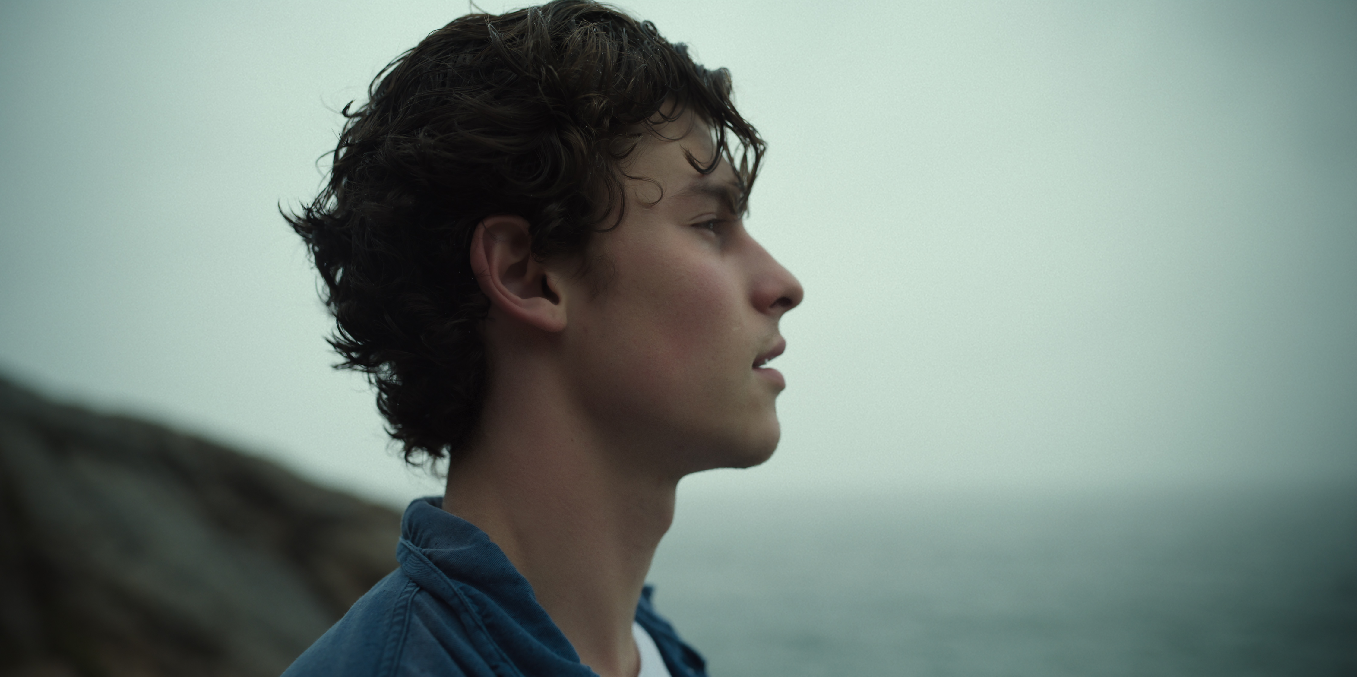 SHAWN MENDES - IN WONDER Shawn Mendes in SHAWN MENDES - IN WONDER. Cr. NETFLIX 2020