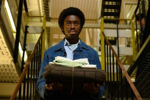'Alex Wheatle' Review: Steve McQueen's Latest 'Small Axe' Entry Is a Sweet Biopic in Miniature