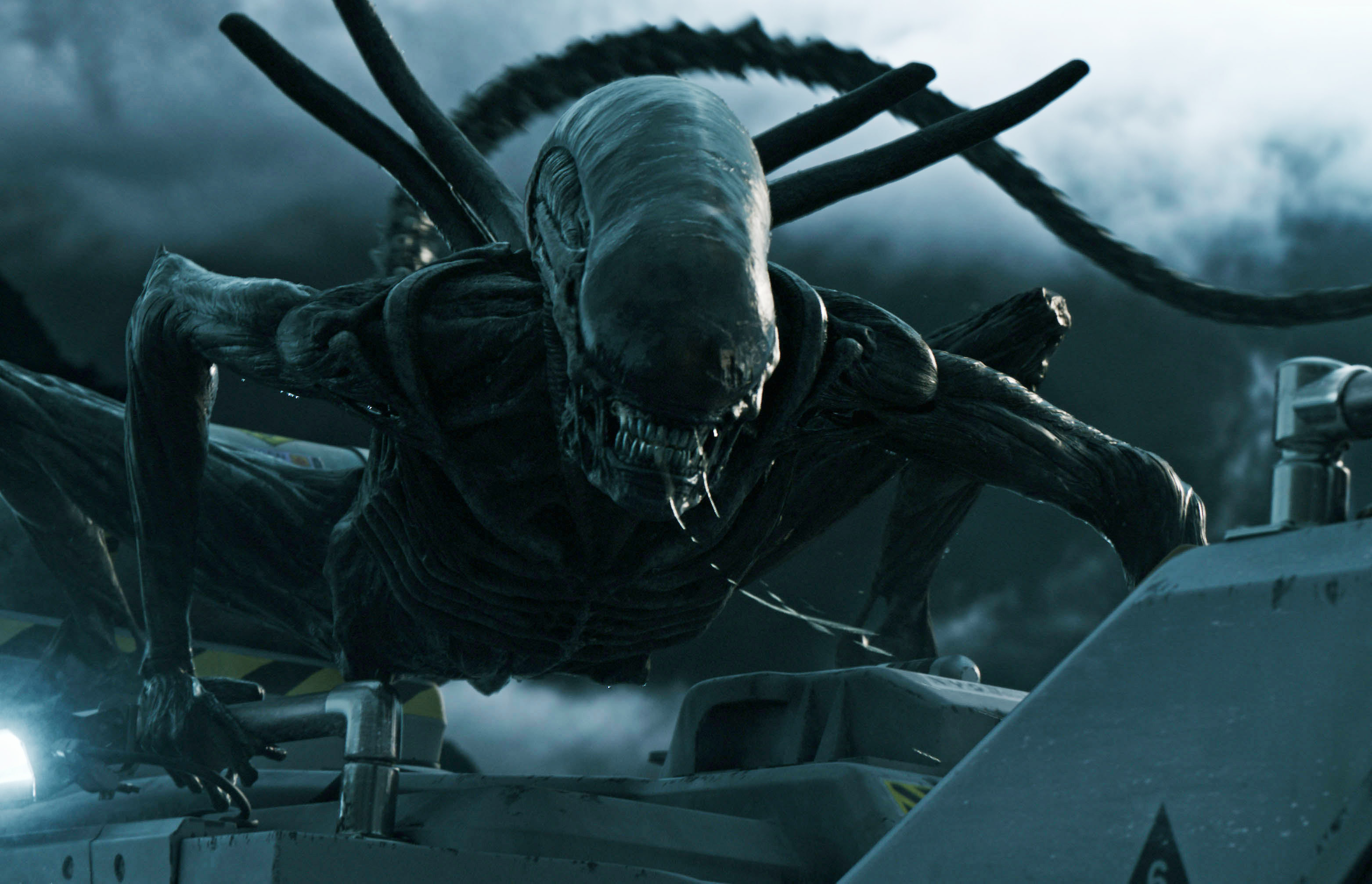 Alien' TV Miniseries: Talks Continue 'from Time to Time' | IndieWire