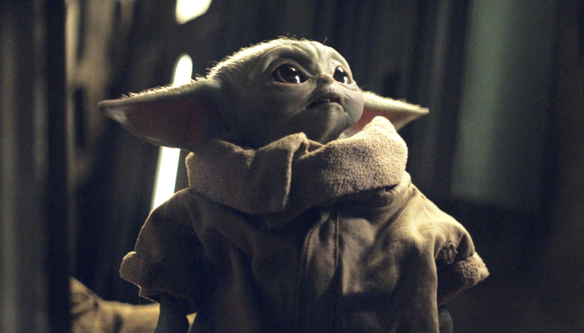 Jon Favreau Told Baby Yoda S Real Name To Mandalorian Crew Years Ago Indiewire