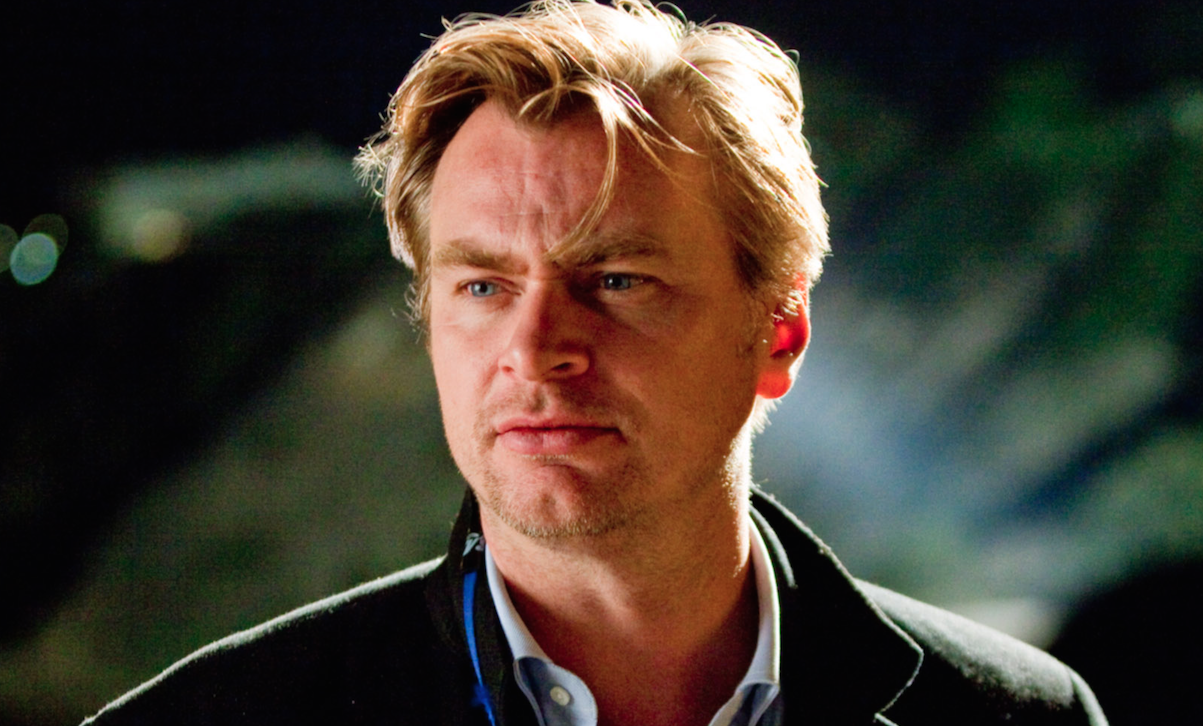 indiewire.com - Kristen Lopez - Christopher Nolan and Steve McQueen Part of UK Petition to Save Movie Theaters
