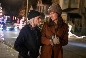 Kristen Stewart lesbian movie