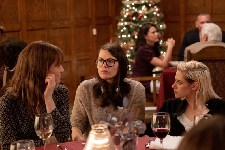 Happiest Season': How Clea DuVall Made Her Queer Holiday Rom-Com | IndieWire