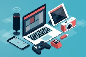 Best Tech Deals for Black Friday 2020: Headphones, TVs, Projectors, Tablets, More
