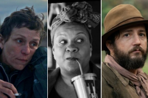 Gotham Award Nominations 2020: 'First Cow,' 'Nomadland,' and All Best Picture Noms by Women