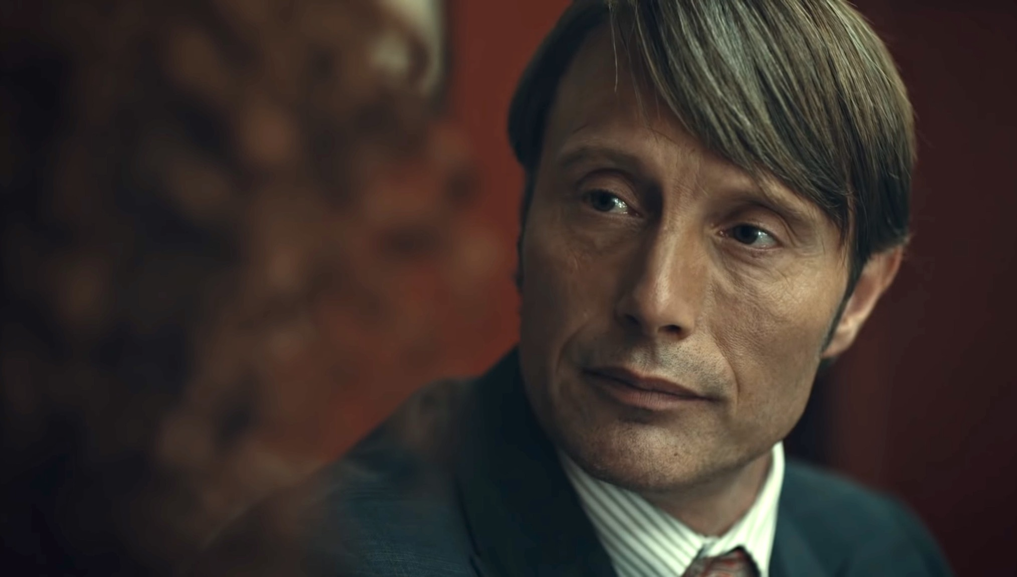 Mads Mikkelsen's 'Hannibal' Season 4 Wish List Includes Buffalo Bill and Surprise Casting