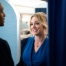 'The Flight Attendant' Review: Kaley Cuoco Soars in Kooky Thriller from HBO Max