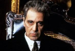 """The Godfather Coda"" Al Pacino"