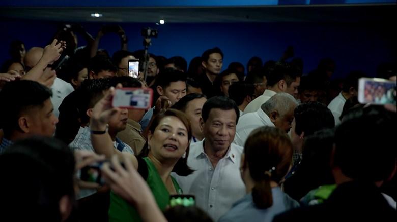 'A Thousand Cuts' Documentary: Filipino Journalists
