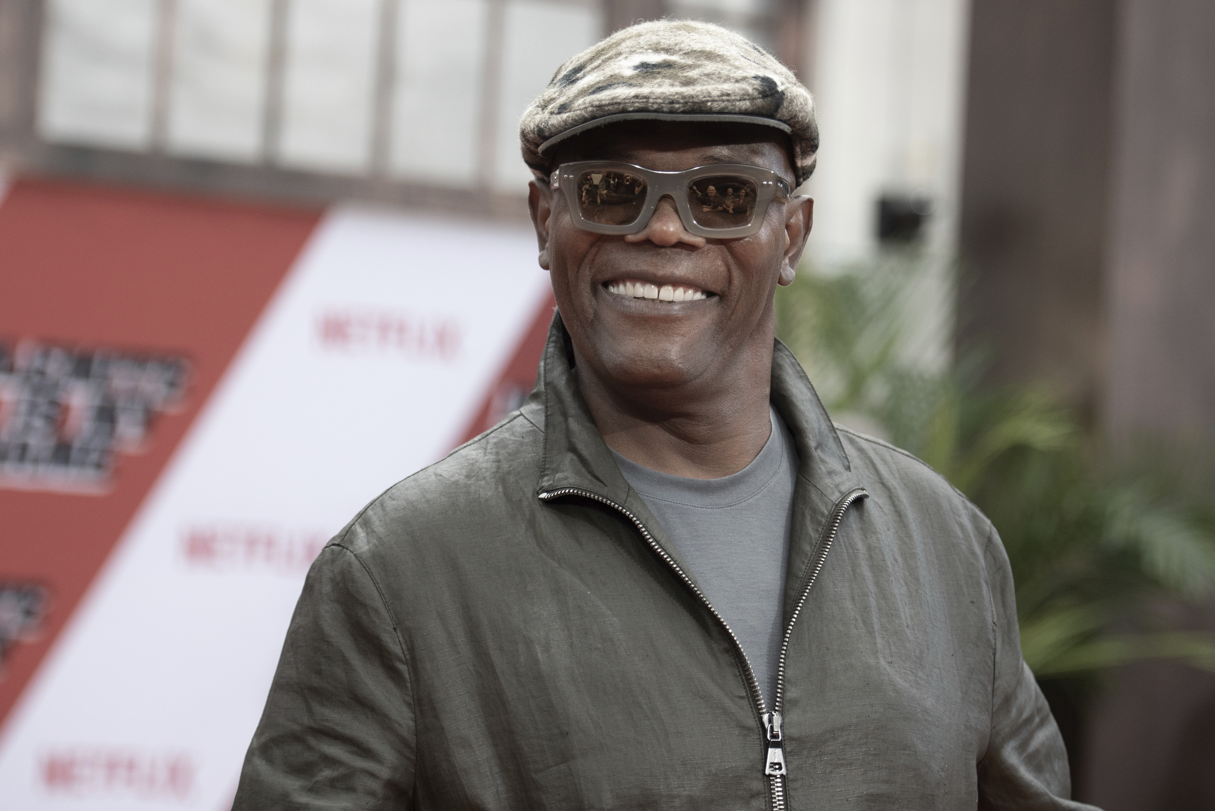Сэмюэл Л. Джексон сыграет главную роль в Apple TV + адаптации к фильму «Последние дни Птолемея Грея»