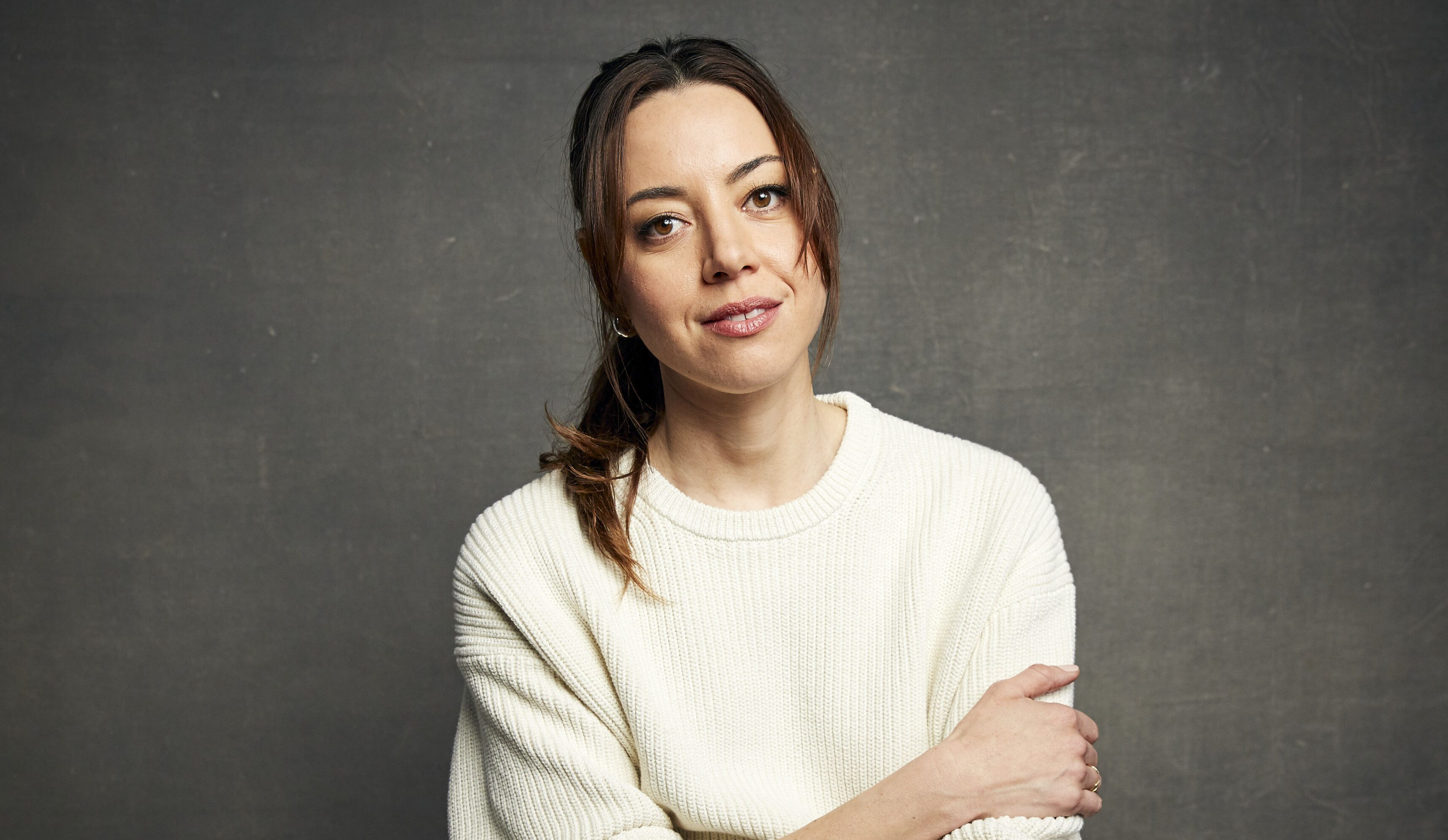 With 'Black Bear,' Aubrey Plaza Becomes the Artist We Always Knew She... image