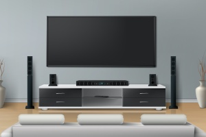 How to Upgrade Your Home Theater Setup