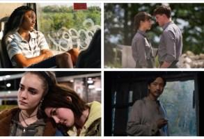 Breakthrough Performances of 2020 in Film and TV