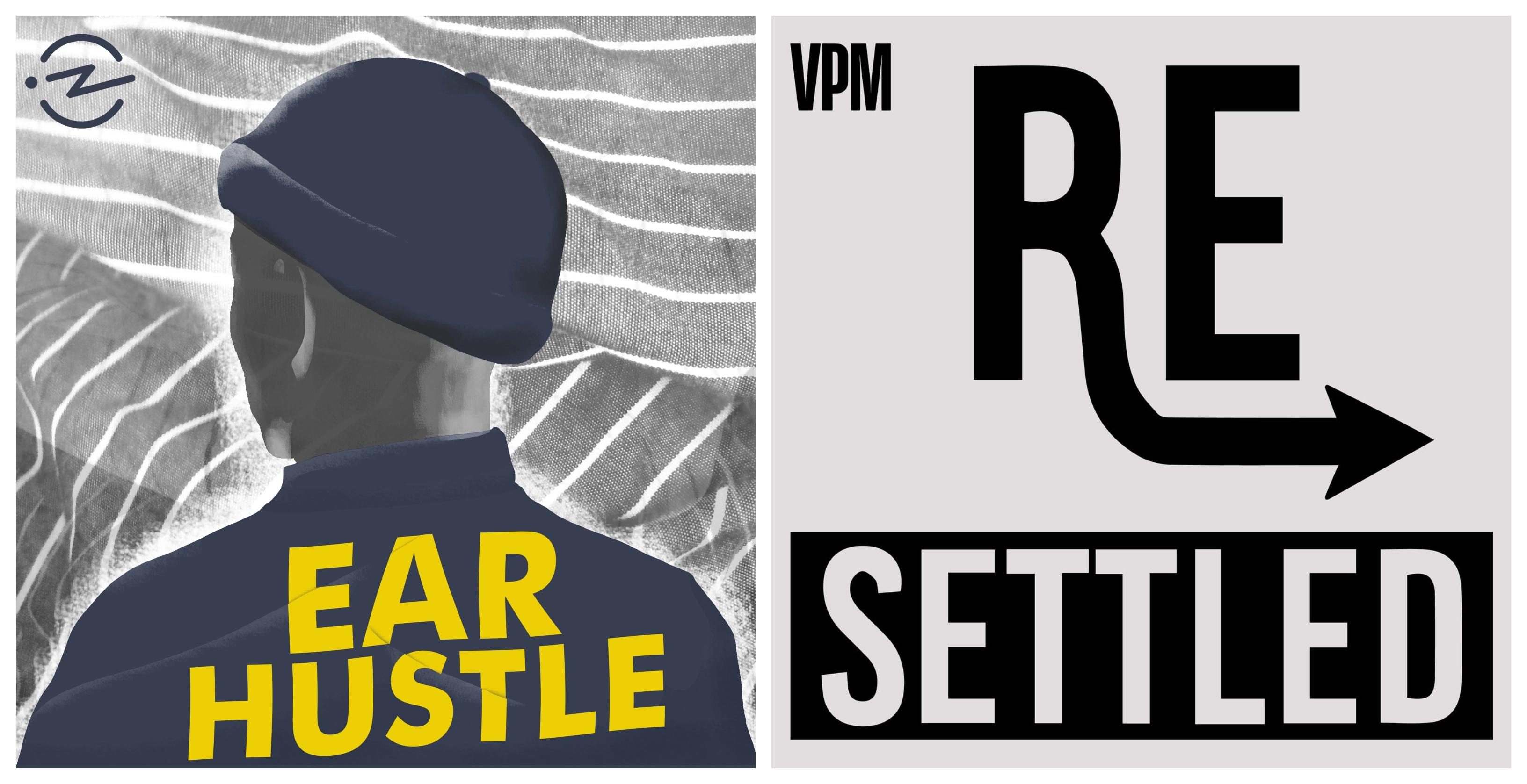 Ear Hustle - Resettled