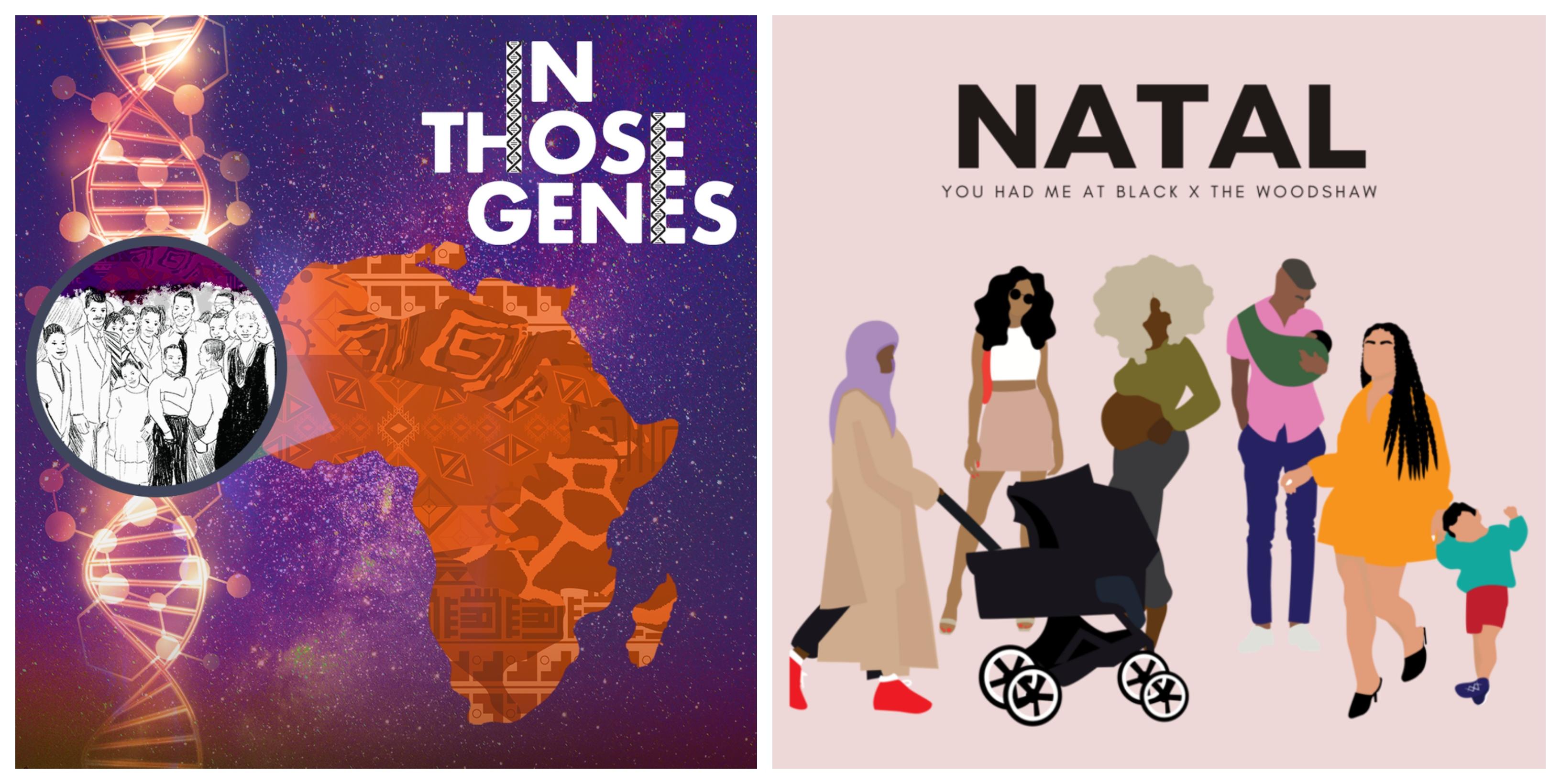 In Those Genes - Natal
